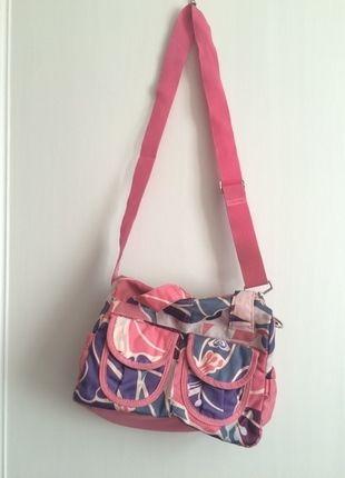 A vendre sur #vintedfrance ! http://www.vinted.fr/sacs-femmes/sac-a-main/21472952-sac-a-main-roxy