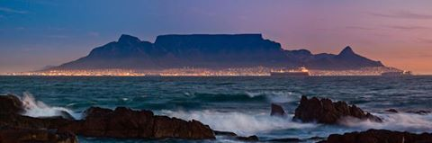 Rated as one of the most beautiful views in Bloubergstrand and to think it's all part of the charm we call home!
