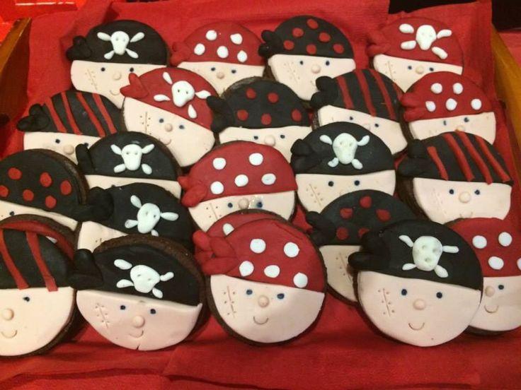 Pirateria cookies