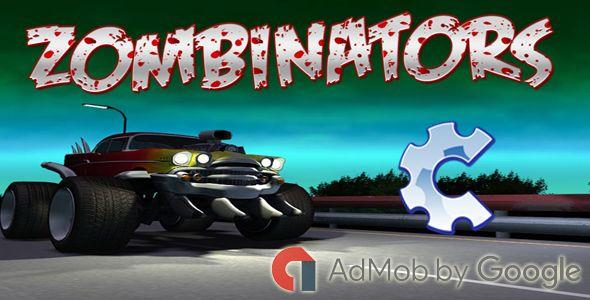 cool Zombinators (Games)