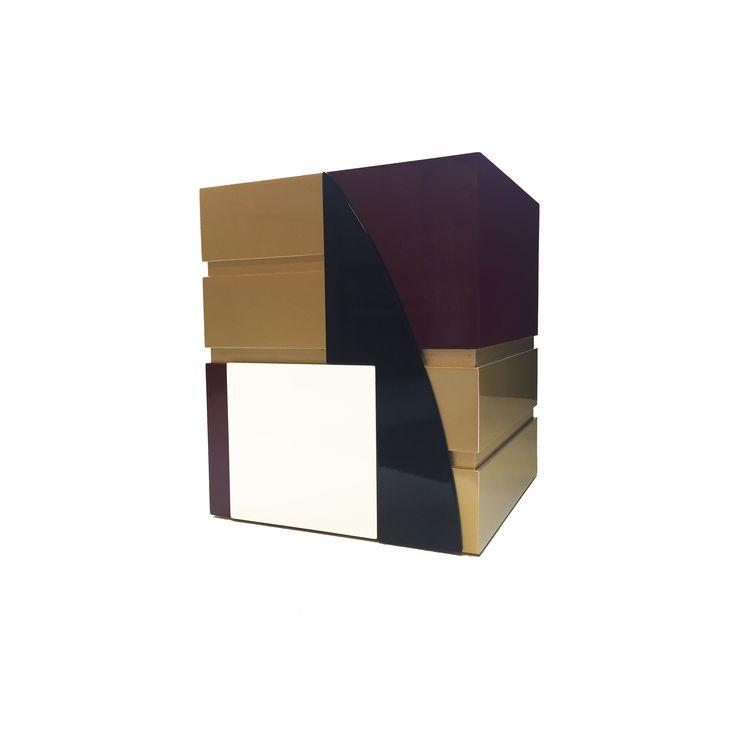 #divina floor pot, design by Valentina Fontana for #altreforme, #Novecento collection, #interior #home #decor #homedecor #furniture #aluminium #woweffect #madeinItaly