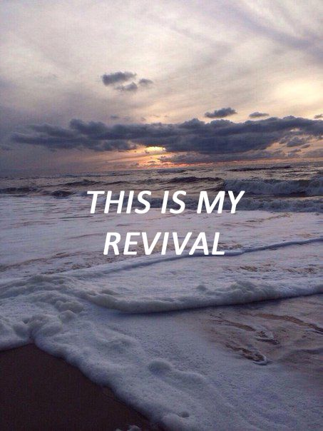 It's #MusicMonday! Today we bring you Revival - Selena Gomez!