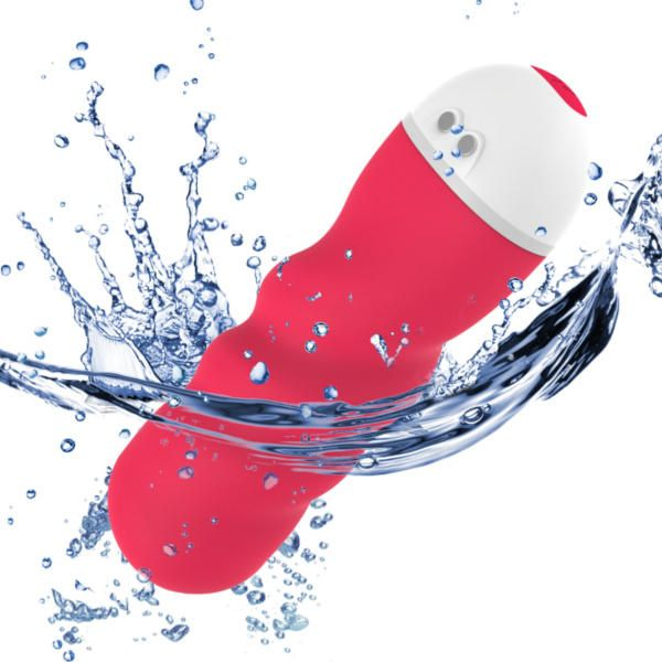 Ourfun Multi Speed Waterproof Silicone Strong Vibrating Vibration Sex Toys at Banggood