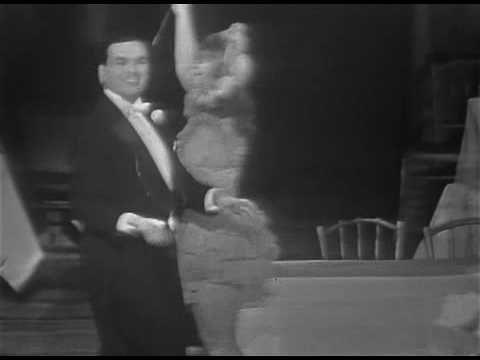 Csárdáskirálynő - Jaj, cica (1961)