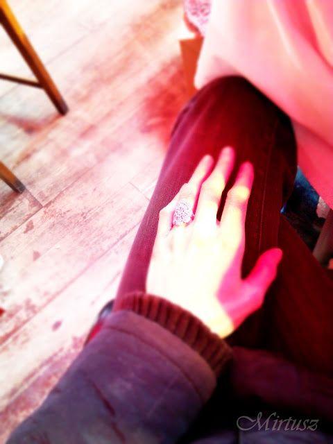 Mirtusz : Szerelemgyerekeim: A Mirtusz-gyűrűk