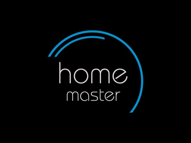 Building automation system VITRUM HOME MASTER Vitrum Home Control Line by VITRUM by Think Simple
