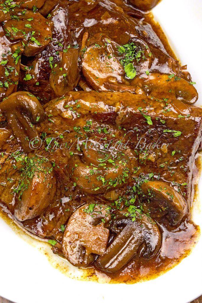 Slow Cooker Teriyaki Sirloin Tip Steaks | Recipe | Tips, Steaks and ...