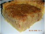 Recipe for bean pie, used to get this from a Muslim friend, ymm