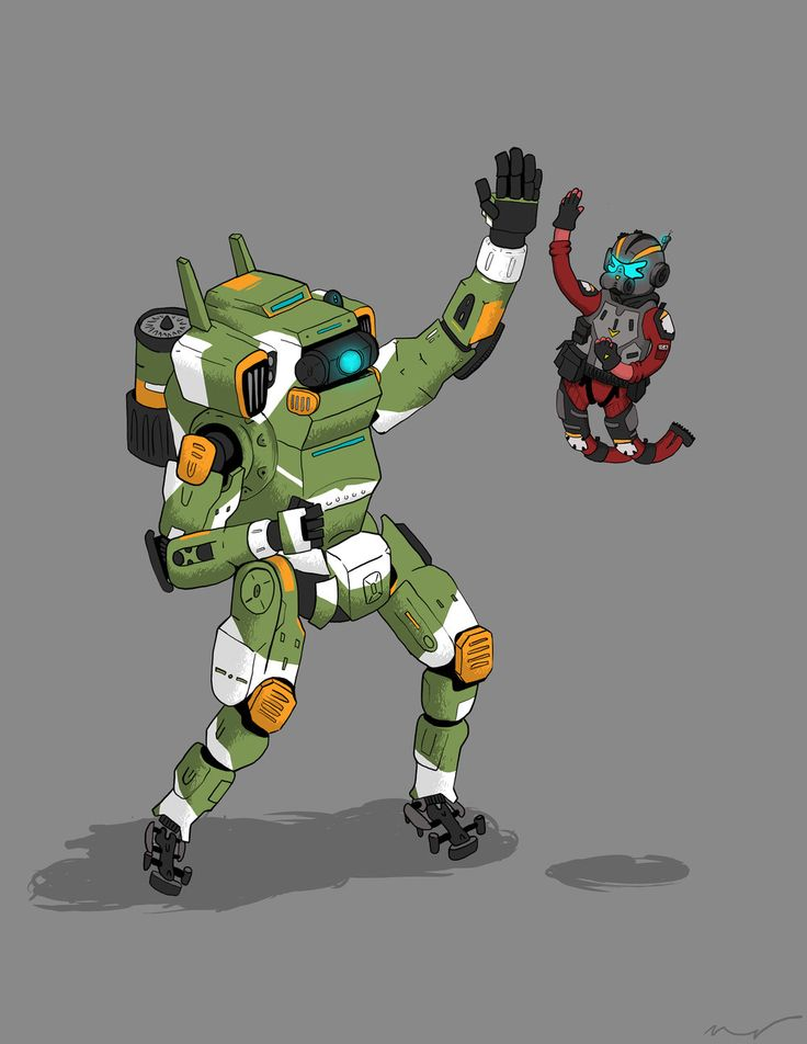 Image result for titanfall cute   Titanfall, Funny ...