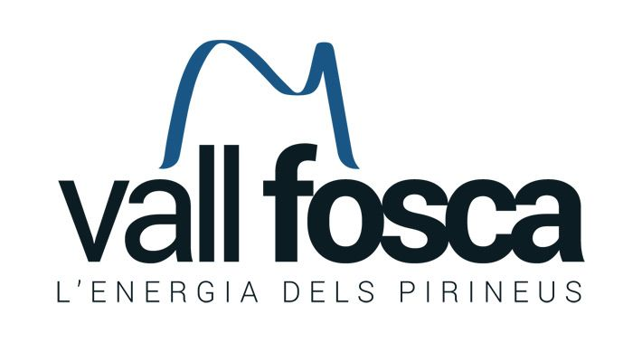 Nou logotip de la Vall Fosca