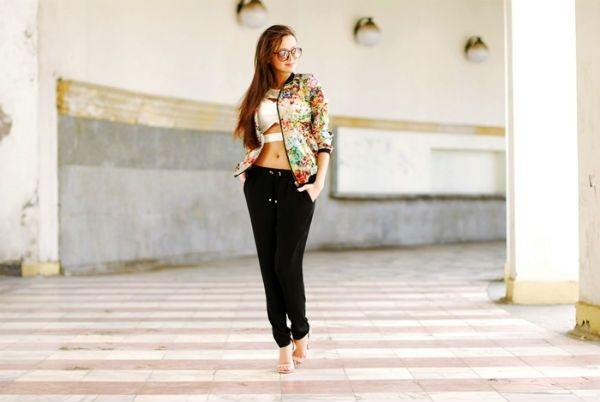 Polskie blogerki: Cajmel // polsih blogger