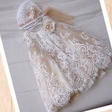 Image result for baby cinderella baptism dress