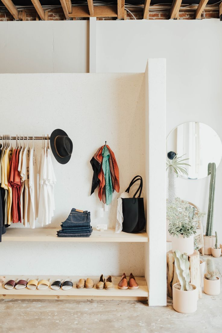 There's nothing I love more than a thoughtfully curated shop. My experience as a buyer myself has given me a...