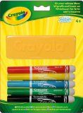 #Giochiegiocattoli #6: Crayola - Kit pennarelli per lavagna bianca