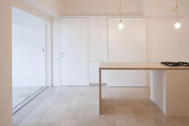 Pasquale Boezio, moramarco+ventrella architetti · Villa DP · Divisare