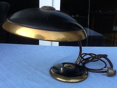 Bauhaus Art Deco Helo Kaiser Tischlampe Schreiblampe Top Selten 2