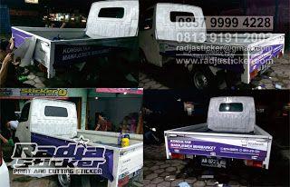 Sticker kaca, stiker sandblast, kaca film, stiker motor, stiker mobil, cutting stiker, print stiker, branding mobil, wrapping mobil, pusat stiker