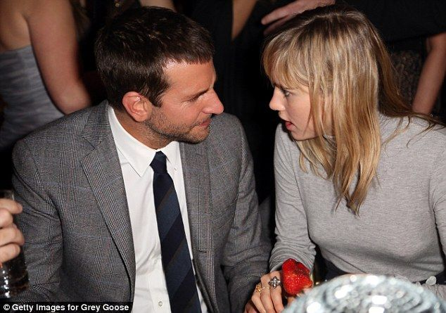 Bradley Cooper and Suki Waterhouse have attended various events together, recently to promote his new film American Hustle.