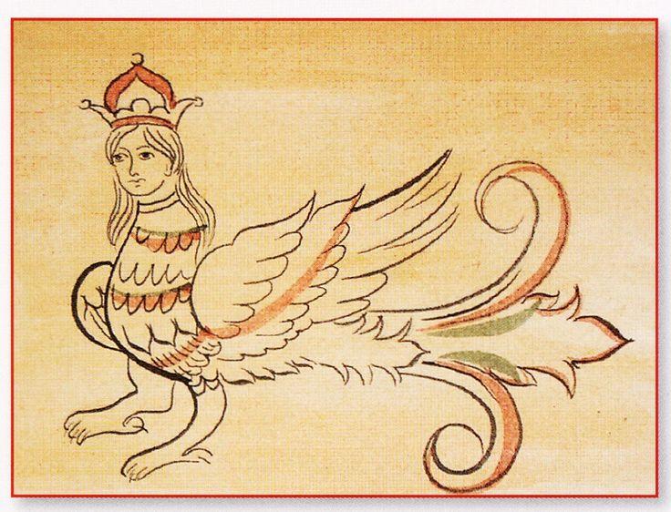 Картинки по запросу древнерусская роспись