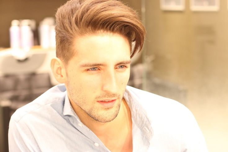 New Men´s Summer Hairstyle 2016 - YouTube
