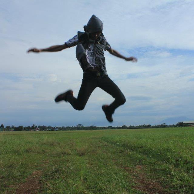 jump ..