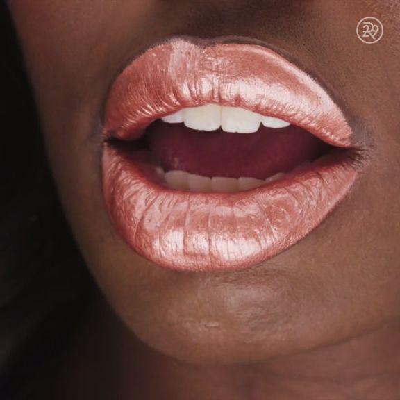 Metallic Lip