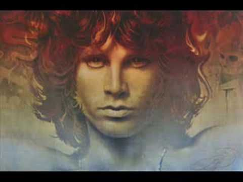 The Doors- Peace Frog