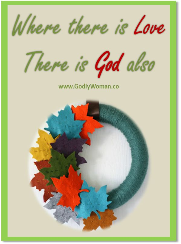 Restoration in spouses - PRAYER | Godly Woman Daily