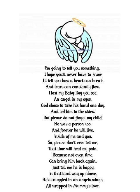 And Daddy's love. Our children may be gone, but they are still our children. The best way to help a breaved parent is to remember and honour their child. #stillbirth, child loss