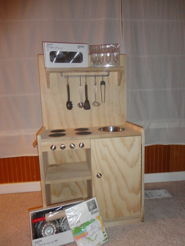 Kids kitchen for sale repurposed in puyallup pinterest for Kitchens for sale