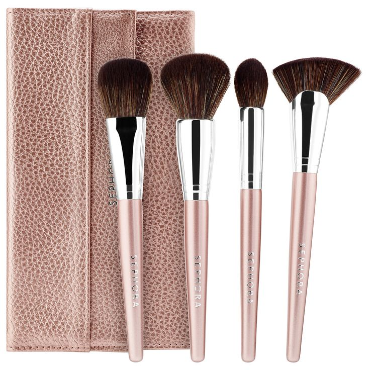 Contouring Brush Set SEPHORA COLLECTION