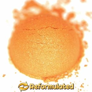Portal Orange | Geek Chic Cosmetics