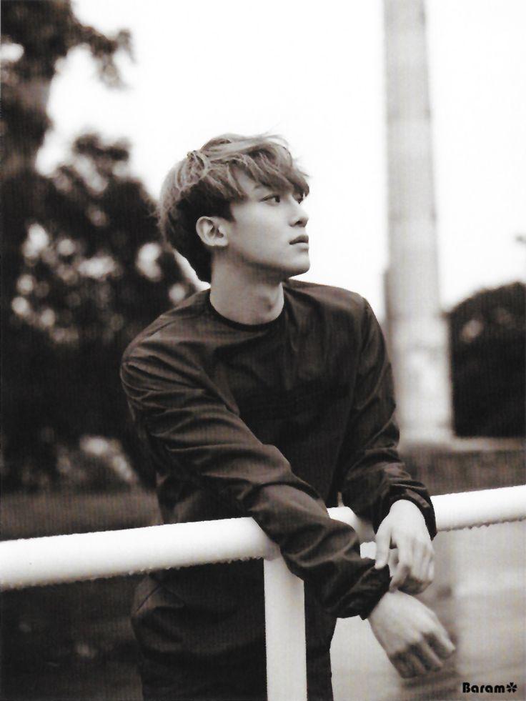 DIE JUNGS : Chen