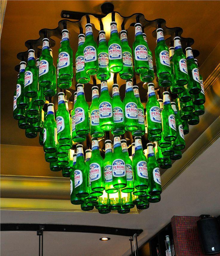 шесть что можно сделать из пивных бутылок фото многих народов ассоциируются