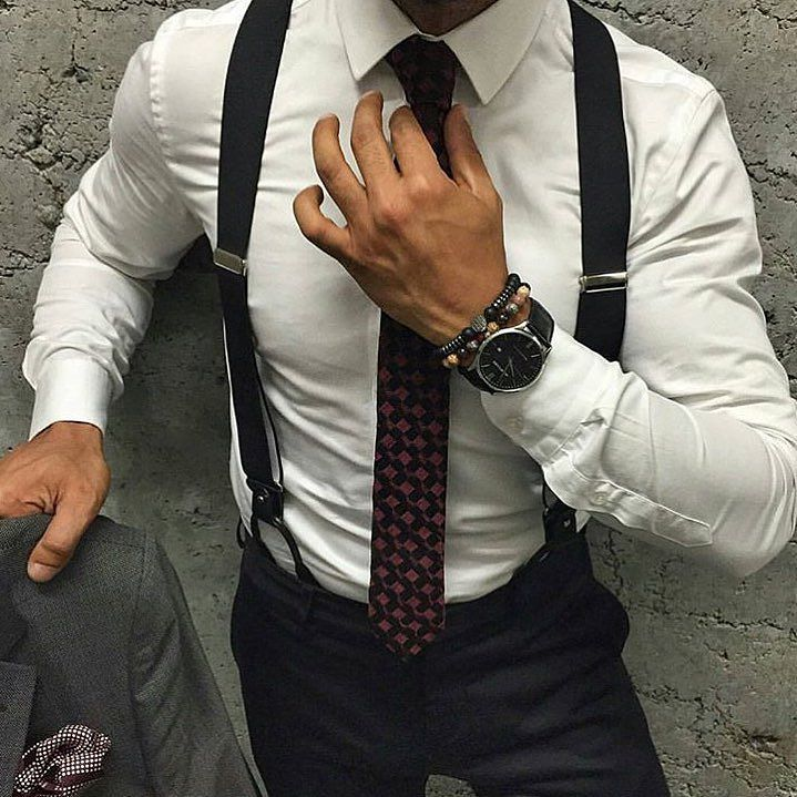 Fancy adding something different to your style.