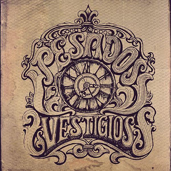 La Renga – Pesados Vestigios (Album 2014)