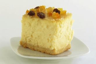 Torta de Limón hecha en microondas