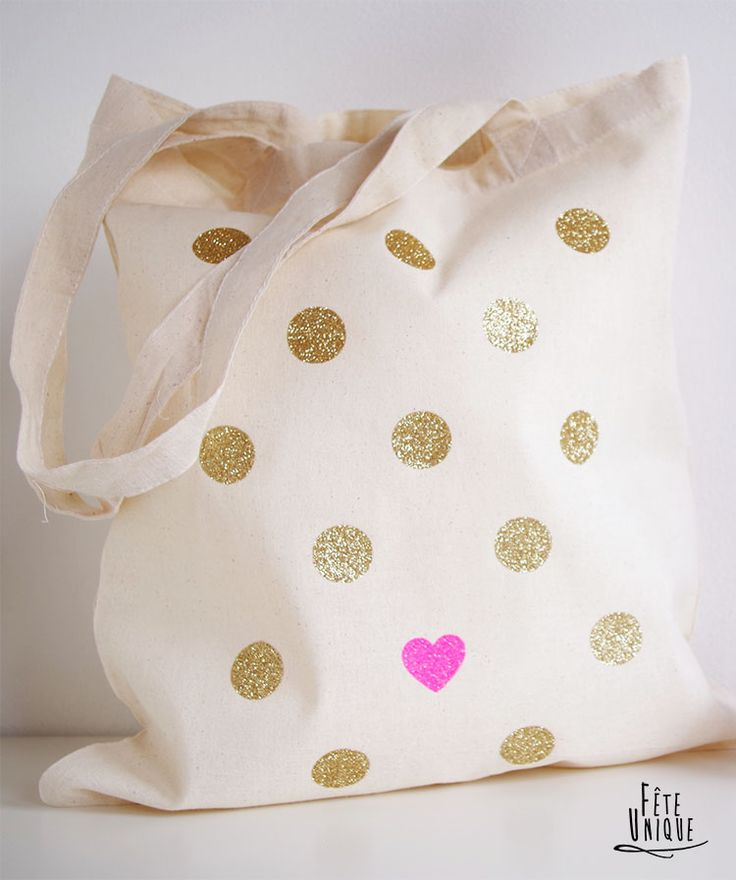 Tote Bag Paillette                                                                                                                                                                                 Plus
