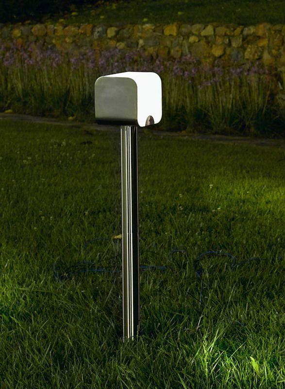 Designer Bollard, £169.52. For more information please visit http://www.outdoor-lighting-centre.co.uk/outdoorlighting-p-336.html
