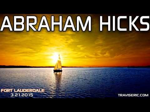 Abraham Hicks - Profoundly on the Right Path (2015) - YouTube