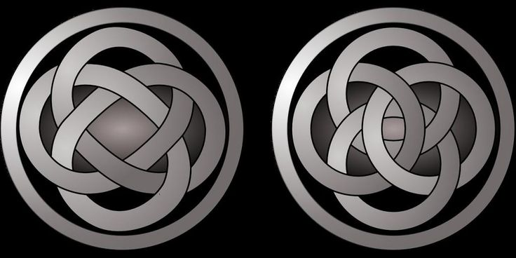 celtic-circles-30405_1280