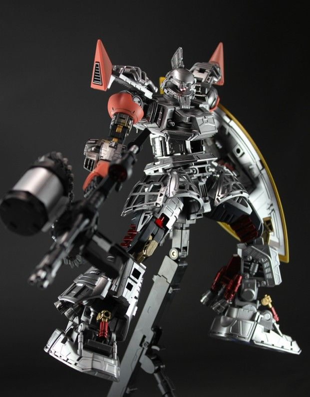 POINTNET.COM.HK - MG 1/100 MS-14S 赤い彗星 ゲルググ Ver 2.0