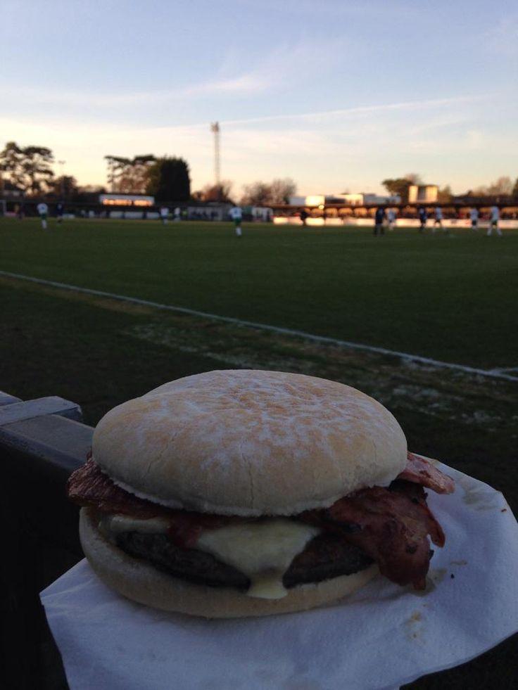Bognor Regis Town FC