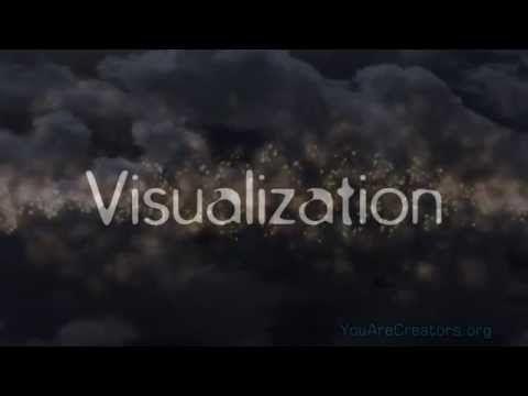 How To Master Visualization Technique - Jump Dimension - Infinite Universe - Napoleon Hill - YouTube