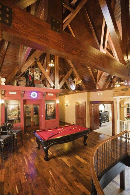78 best images about man cave on pinterest for Trophy room design