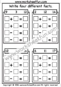 600+ best Printable Worksheets images by www.worksheetfun