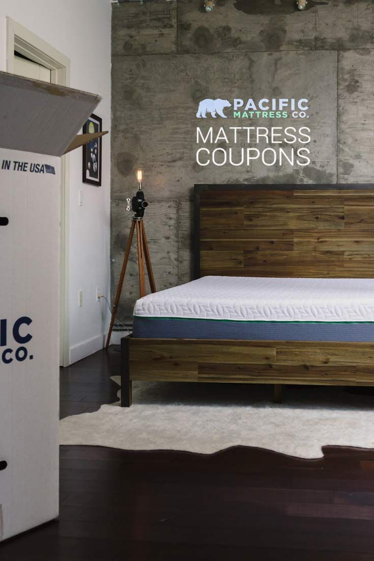 Pacific Mattress Coupons And Promo Codes