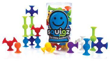 Squigz  kids toys