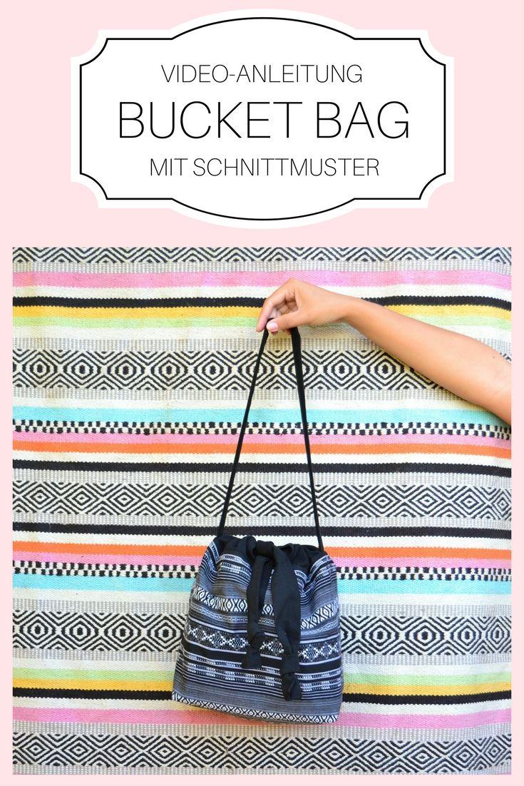 DIY ♥ T-Shirt Nähen für Anfänger Upcycling Oberteil Crop Top einfach selbst machen – Annika Lorenz