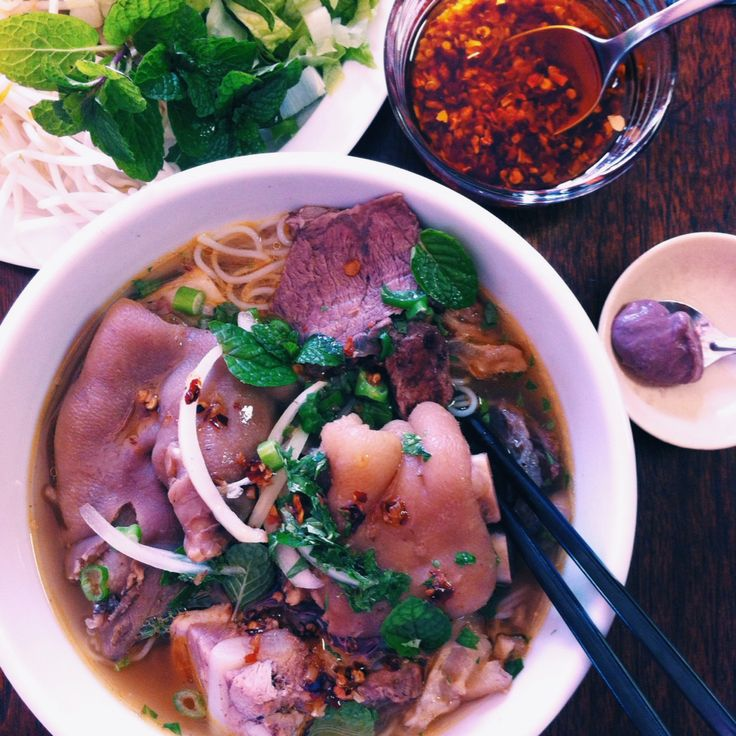 17 Best Images About Vietnamese Food On Pinterest